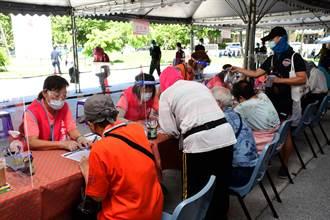 台東縣持續+0 八千劑疫苗全部施打完成