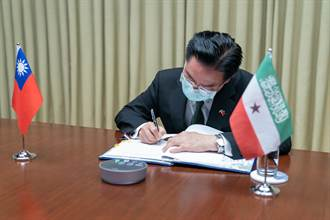台灣與索馬利蘭簽署醫療合作協定 深化雙邊醫療交流