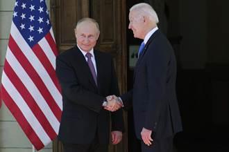 美俄峰會較預期提早結束 雙方同意重新互派大使