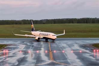 針對白俄強迫客機轉降逮人 歐盟同意祭出新制裁