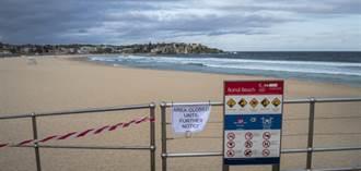 澳洲雪梨零確診破功 一個多月後再傳本土病例