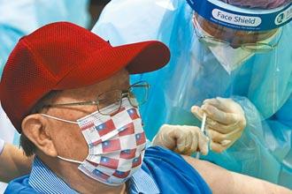本土確診數下降 疫情管制有望降至2.5級
