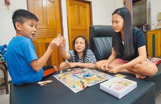 孩童防疫補貼 首日92萬人申請