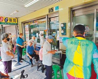 台南藍軍籲台積電 組聯盟買疫苗