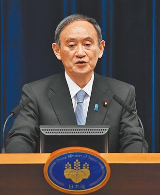 日本眾院多數決護航 菅義偉不信任案遭否決