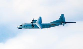 28架共機擾西南空域 創紀錄