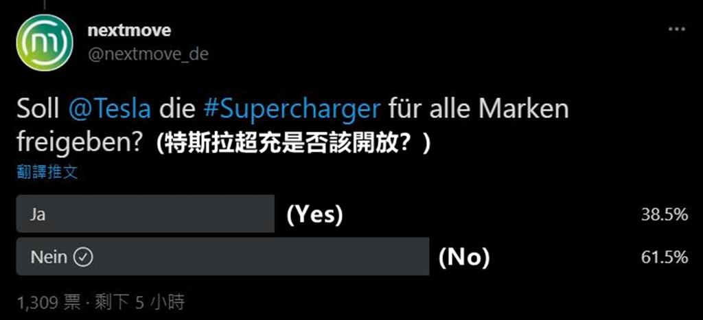 德國交通部長要求特斯拉開放超充:不限廠牌,讓所有電動車都能去充電