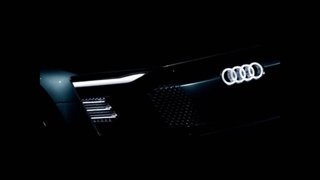 現行 e-tron 車系的繼任者,Audi Q8 e-tron 電動休旅據傳將在 2026 年推出