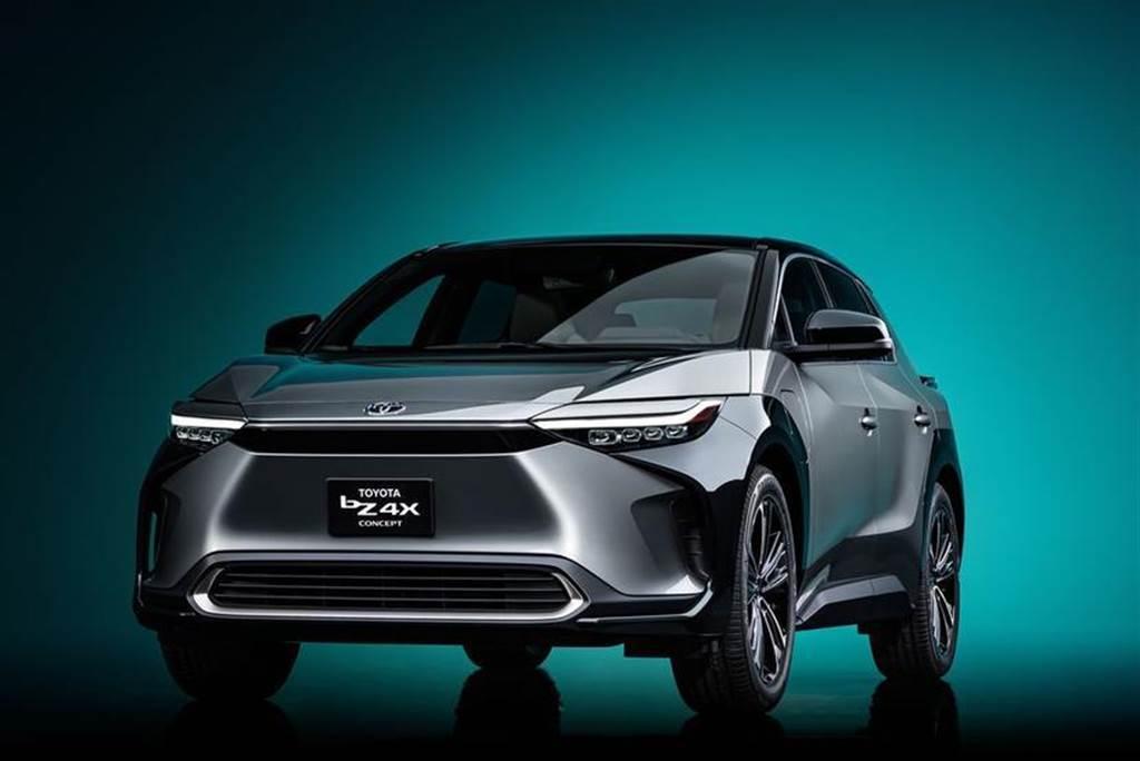 Toyota 重申多元發展路線,再過三十年也不會轉型成為純電動車廠