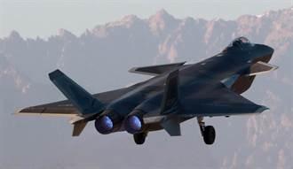 對付印度 衛星照曝陸西部邊境空軍戰力驟增
