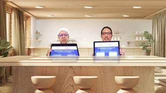 英業達攜微軟打造5G企業專網智慧工廠
