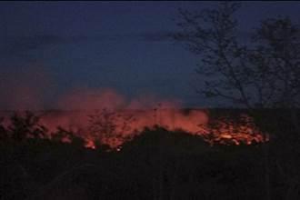 緬甸安全部隊縱火燒光村落 村民:2老人活活燒死