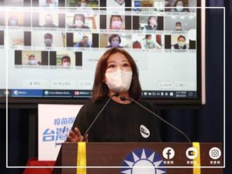 民代說全台陪雙北坐牢、官員稱萬華是破口 李彥秀驚曝只有一目的