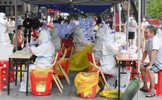 疫情反覆 廣州再現4例本土病例