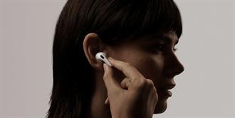 蘋果技術副總裁暗示AirPods新品將納入更多健康追蹤功能