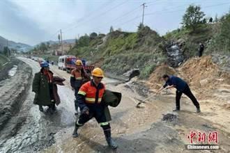 山西代縣鐵礦透水事故造成13名礦工遇難 礦主13人被刑拘