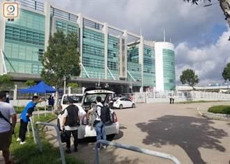 港警國安處指《蘋果》數十篇報導籲制裁香港及中國  為外國制裁提供藉口