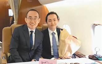賣掉SOHO中國 潘石屹夫婦套現142.8億港元