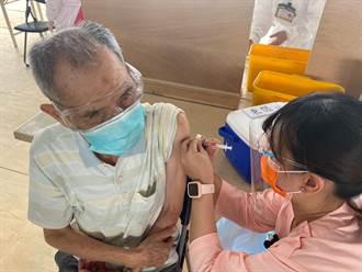 竹市第2波5900劑疫苗今開打 下修開放78歲施打