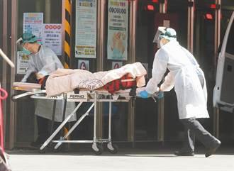 蘇煥智:新冠肺炎治療費 應全部由國家負擔