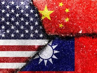 助台抗中 美眾議員推台灣和平與穩定法案