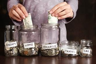學會「整理存錢術」5要點  讓錢自動流向你!