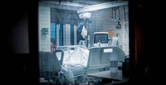 再添19死!40多歲男胸悶不適確診 住院2周亡