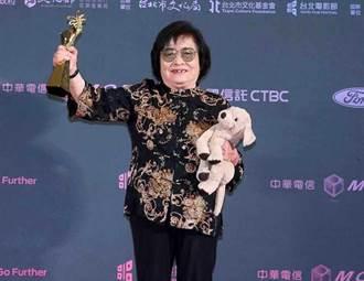 獨/83歲影后劉引商將動刀不打疫苗 羨慕尹汝貞能在好萊塢發光