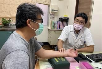 緩解疫苗副作用 中醫師建議:用中藥調養減低不良反應
