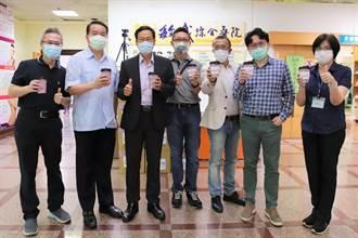 台灣中油結合跨校資源 積極推動產學合作