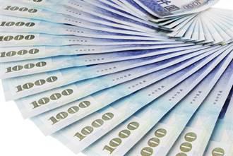 央行利率連5凍 今年經濟成長率上修至5.08%
