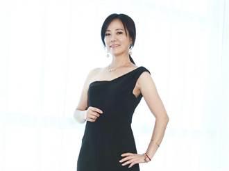 陳仙梅息影8年當全職媽媽 攝影師老公半夜被女星敲房門