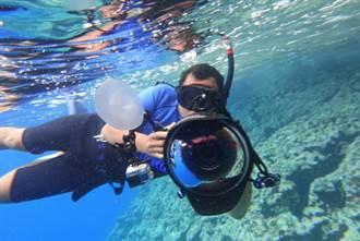 《男人與他的海》海洋之子2.0啟航 海洋教育深入校園免費看