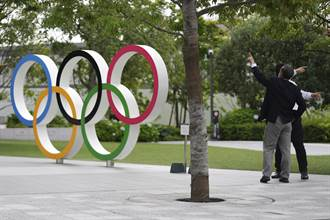 東京奧運》日本專家:開幕當天印度變種病毒佔國內病例7成
