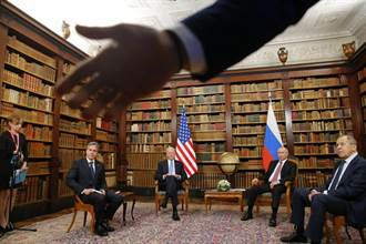 莫斯科:與美國武器控制對話料數週內展開
