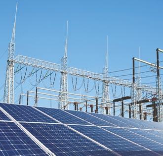 Moxa助台灣能源產業通訊轉型