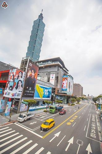 台北開車上班買菜增多 大眾運輸量再探底