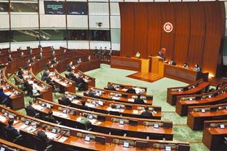 香港170泛民區議會席次將遭褫奪