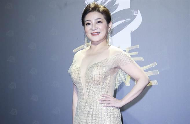 王彩樺近年投入戲劇圈,真實的演技有目共睹。(中時資料照片)