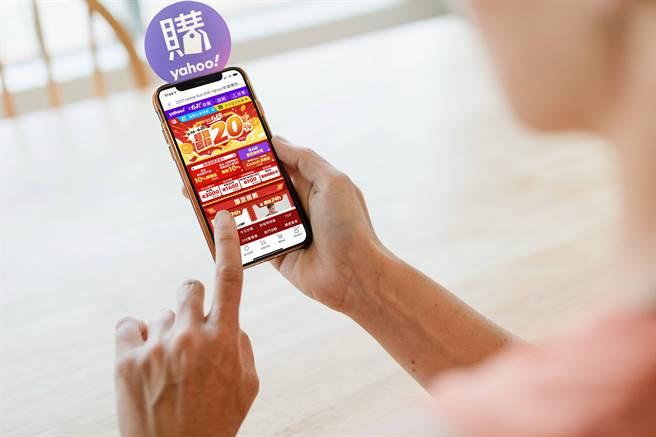 Yahoo奇摩購物中心推出《Home Run 618》活動,購衷心會員買指定品牌刷Yahoo聯名卡,最高享31%超高回饋。(Yahoo奇摩提供/黃慧雯台北傳真)