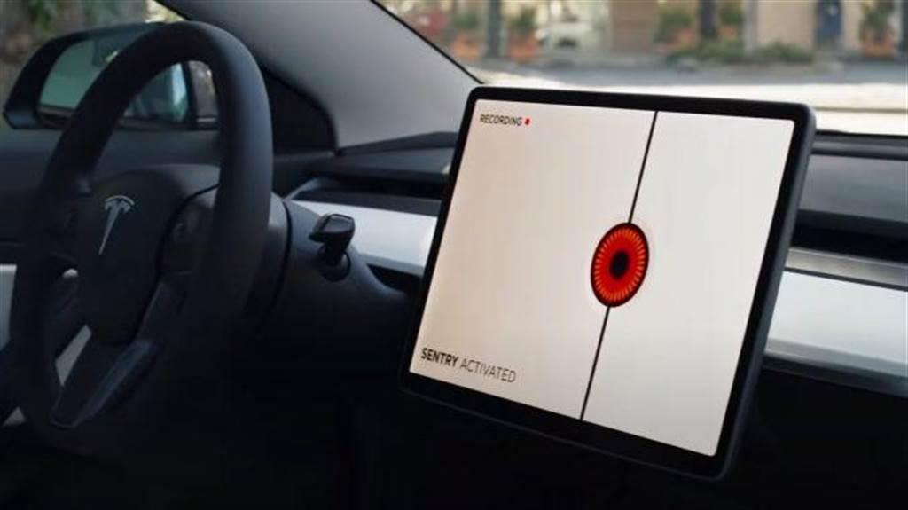 特斯拉無雷達新車有 bug:哨兵不能用,而且目前沒有解決辦法