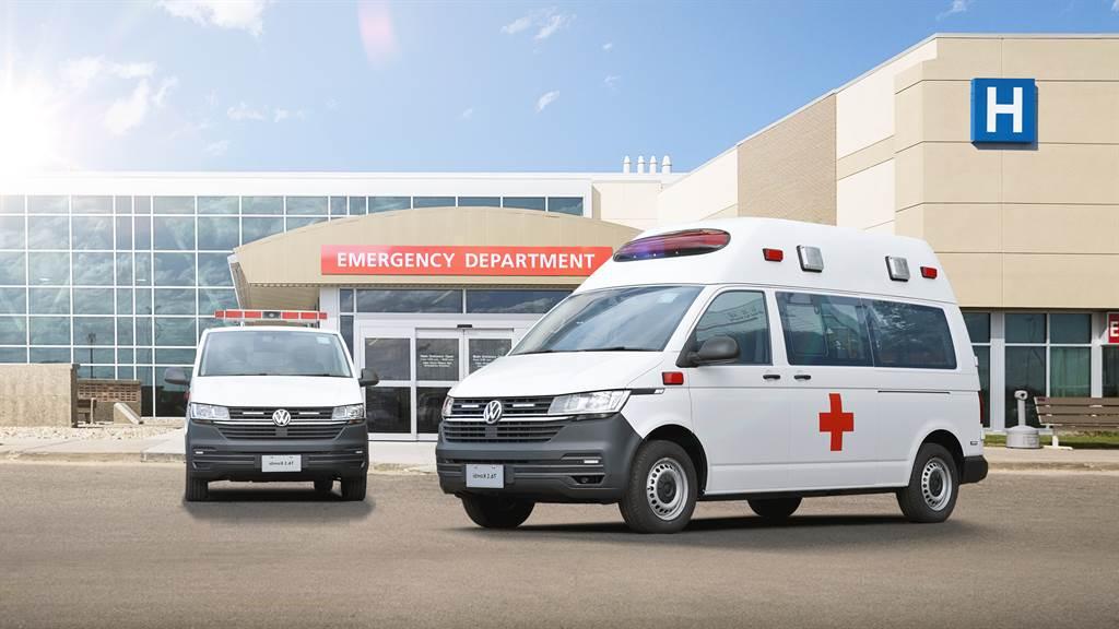 身為台灣救護車市場領導品牌,福斯商旅及全體經銷商本著福斯集團#WeNotMe精神推出「乘載希望專案」,期盼藉此讓第一線救護人員可以專注且安心於每一趟出勤。