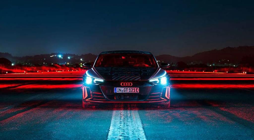 奧迪宣告五年後不再推出燃油新車,2028 年轉型為純電動車品牌