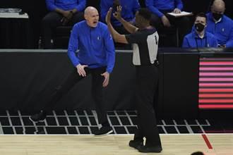 NBA》卡萊爾超搶手 紐時爆料最可能接掌公鹿兵符