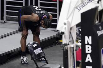 NBA》名嘴爆里歐納德膝傷「嚴重」 必須馬上開刀