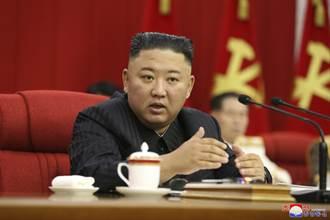 金正恩:北韓須對美國做好對話和對決兩方面準備