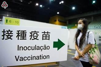 59歲台灣男子入境澳門 被驗出確診新冠肺炎