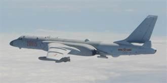 模擬戰爭台海開打 美中海空比劃