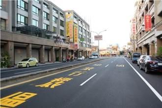 網友票選台南20條爛路排行榜 市府:已在執行路平