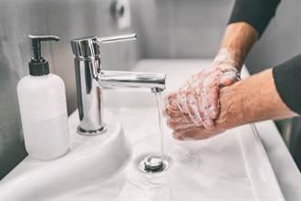 戴口罩、勤洗手可救命 去年死亡人數負成長 11年來首見
